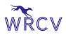 Whippet Racing Club of Victoria Sticky Logo
